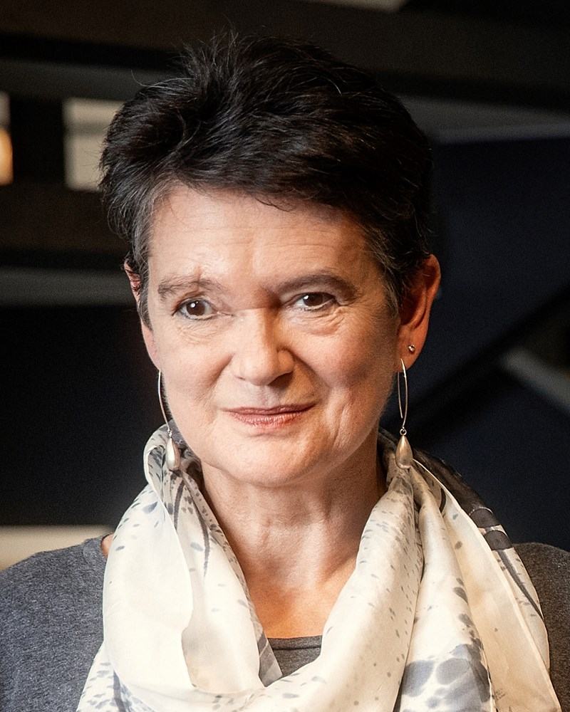 Professor Diane Coyle: Bennett Professor of Public Policy, University of Cambridge, and Chair of the Greater Manchester Independent Prosperity Review