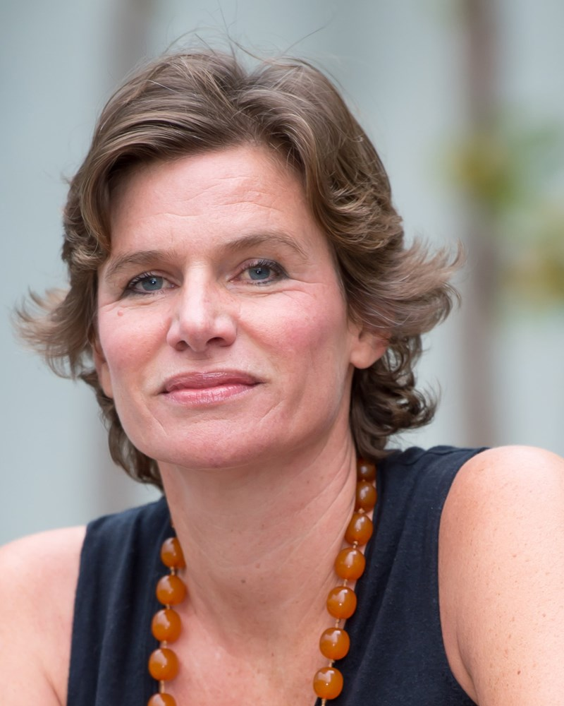 Professor Mariana Mazzucato: Professor in the Economics of Innovation, University College London