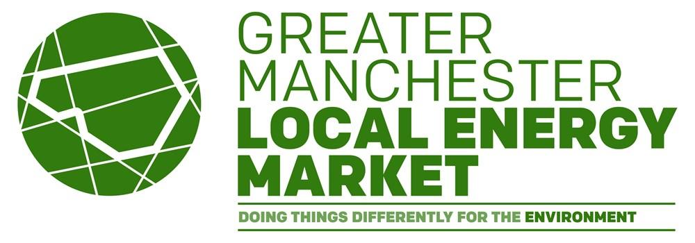 GM Local Energy Market logo